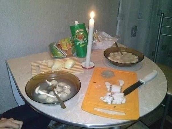 Что приготовить на романтический ужин любимому рецепты