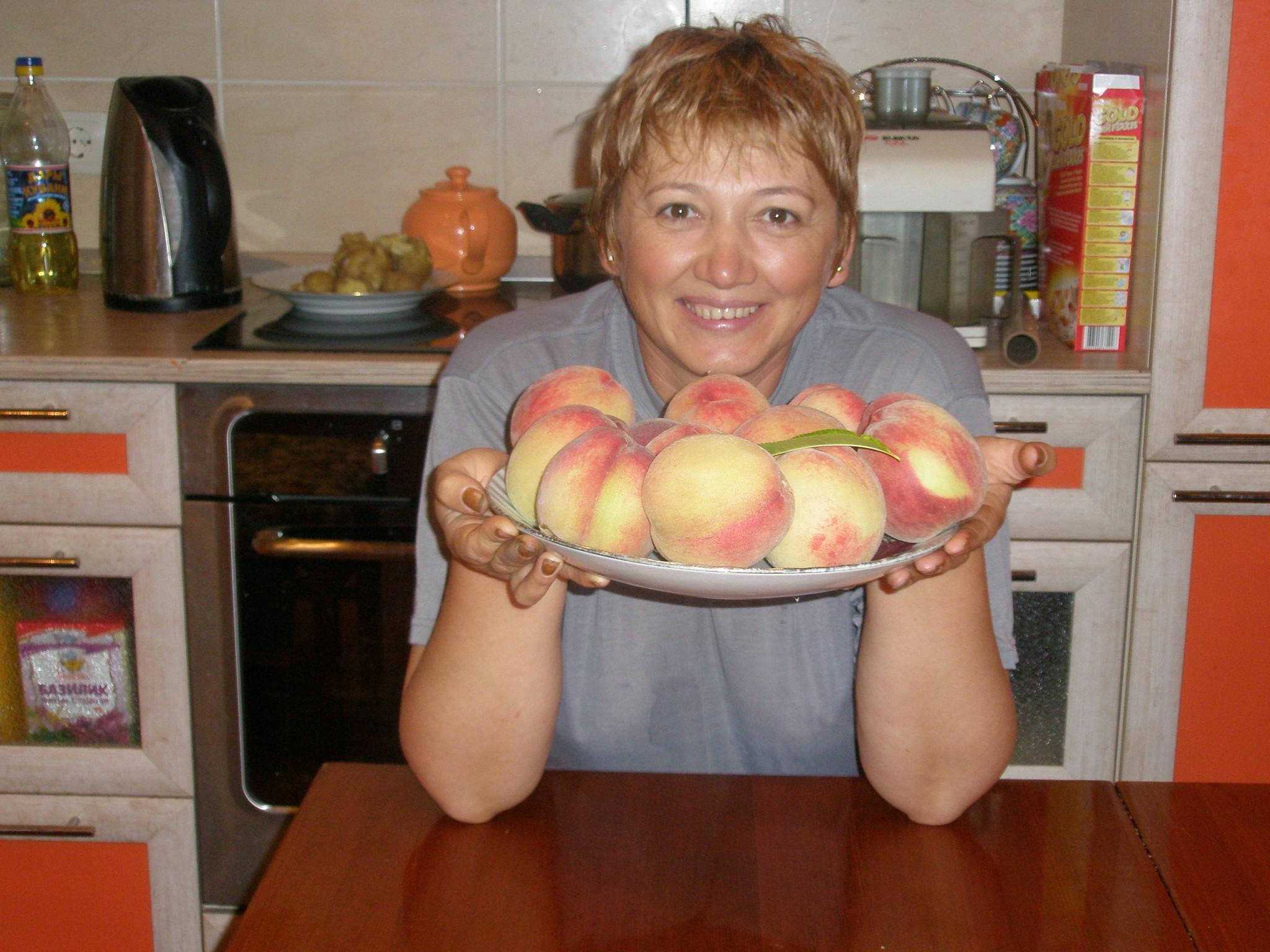 Персик в сибири выращивание 72