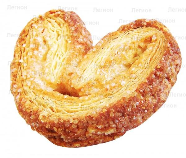 Сердечки с сахаром рецепт с фото