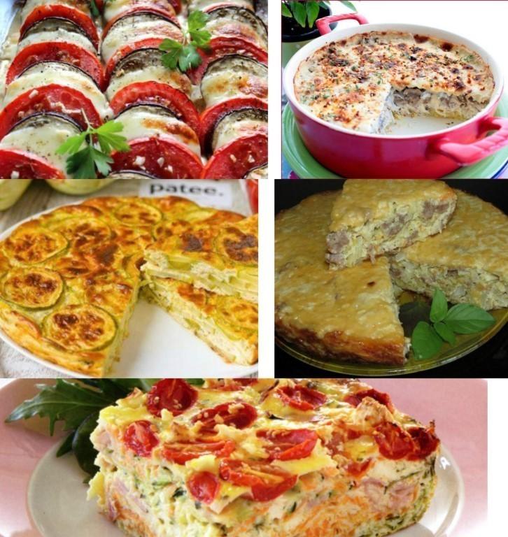 Овощные Запеканки Диета 5. Диета №5 стол – рецепты блюд