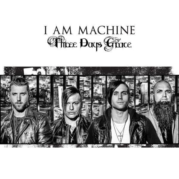 Download three days grace i am machine downloadant.