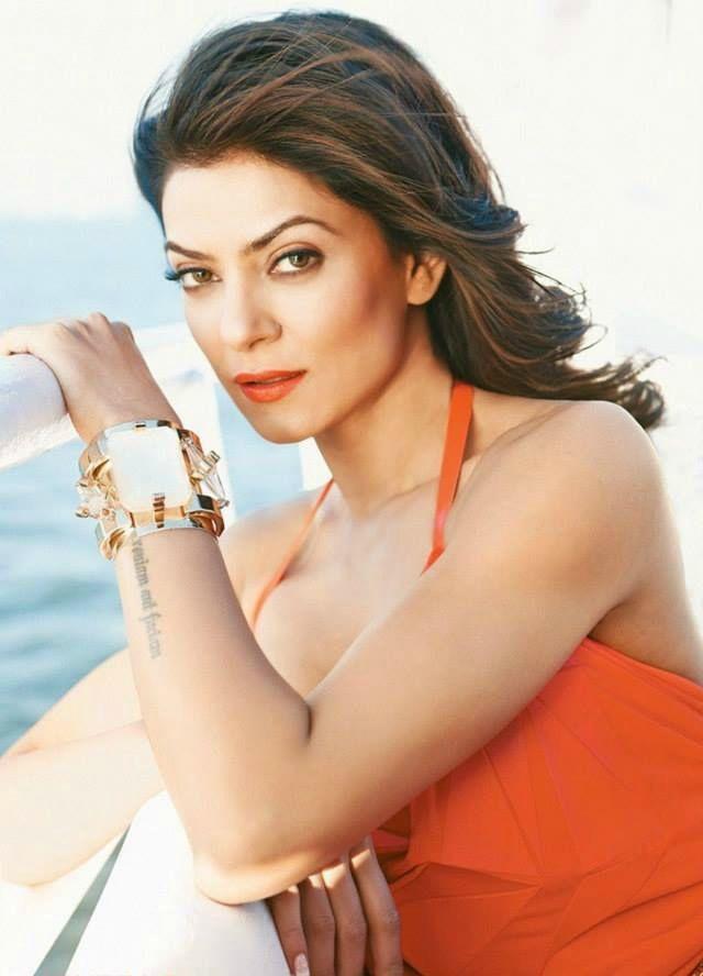 фото актрисы сушмита сен с ее мужем нравится даже тем