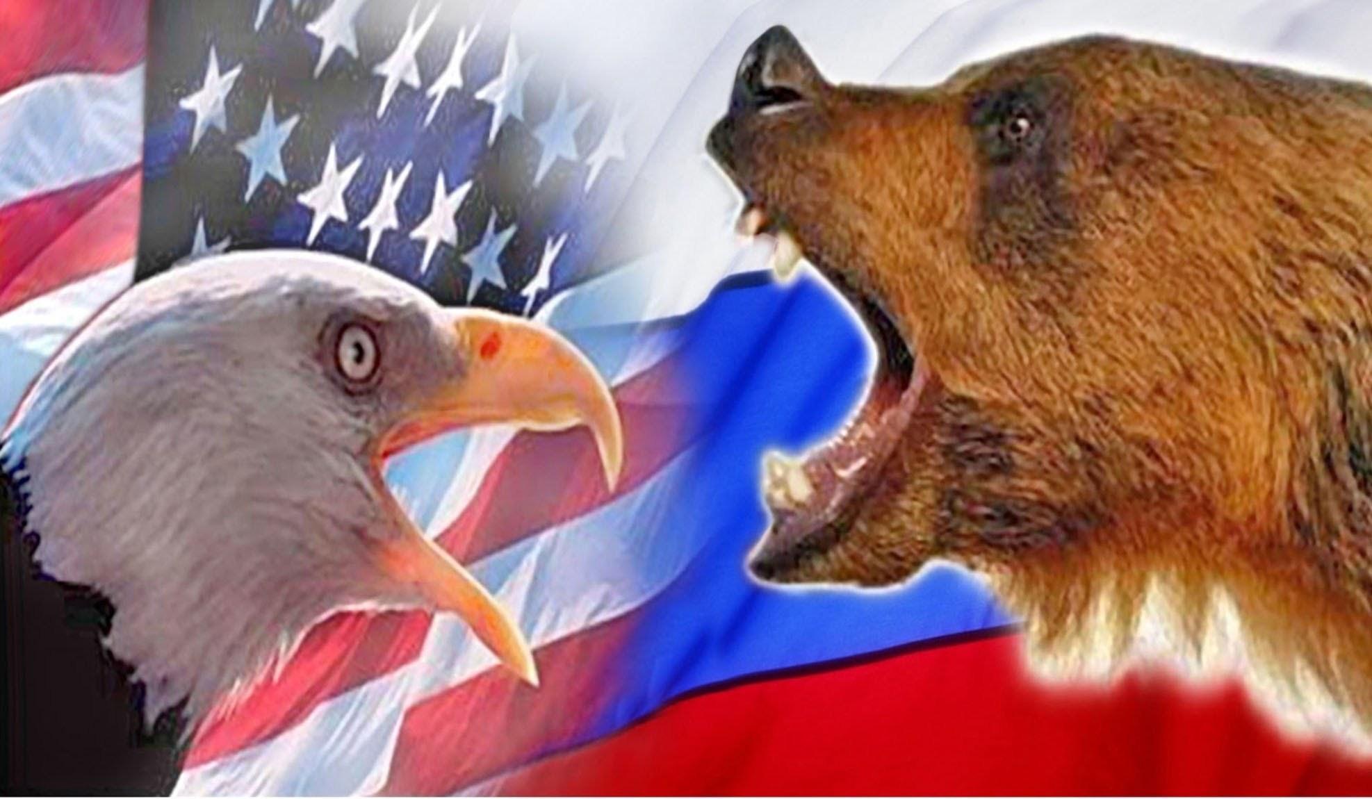 Картинка медведя россия и украина